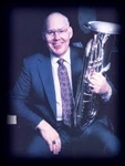 Tricky Chris<br>Jazz Ensemble<br><em> by Rich Matteson</em>
