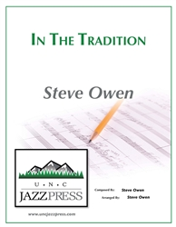 In The Tradition - PDF download,<em> by Steve Owen</em>