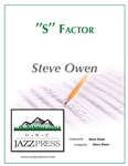 S Factor - PDFdownload,<em> by Steve Owen</em>