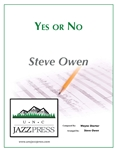 Yes or No - PDF Download,<em> by Steve Owen</em>