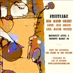 Fruitcake - PDF Download,<em> by Jeff Coffin, arr. Deacon-Joyner</em>