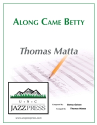 Along Came Betty - PDF Download,<em> by Tom Matta</em>