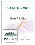 A Fine Romance - PDF Download,<em> by Tom Matta</em>