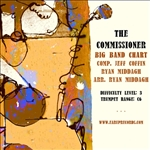 The Commissioner - PDF Download<em> by Jeff Coffin and Ryan Middagh</em>