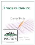 Felicia In Produce - PDF Download,<em> by Darren Pettit</em>