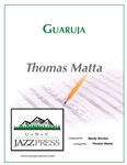 Guaruja - PDF Download,<em> by Tom Matta</em>