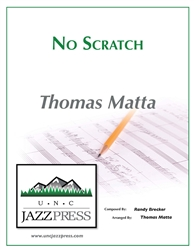 No Scratch - PDF Download,<em> by Tom Matta</em>