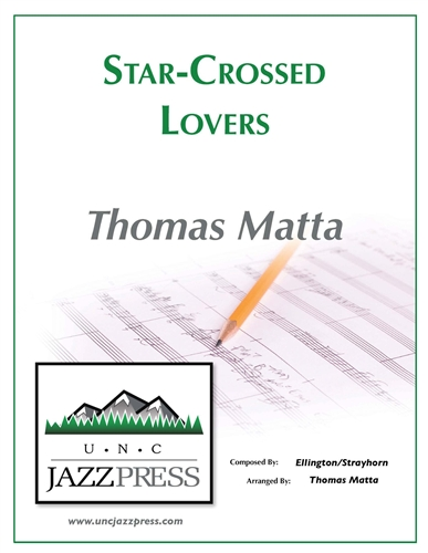 The Star-Crossed Lovers - PDF Download, by Tom Matta