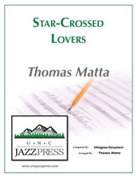 The Star-Crossed Lovers - PDF Download,<em> by Tom Matta</em>