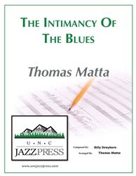 The Intimacy Of The Blues - PDF Download,<em> by Tom Matta</em>