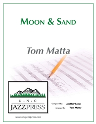 Moon And Sand - PDF Download,<em> by Tom Matta</em>