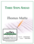 Three Steps Ahead - PDF Download,<em> by Tom Matta</em>