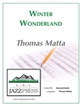 Winter Wonderland - PDF Download,<em> by Tom Matta</em>