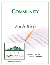 Community - PDF Download,<em> by Zach Rich</em>