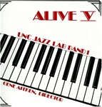 Alive V - LP Only,<em> by University of Northern Colorado</em>