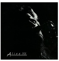Alive VII - LP Only,<em> by University of Northern Colorado</em>