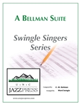 A Bellman Suite (SC-4) - 10 Copies - PDF Download,<em> by Ward Swingle</em>