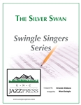 The Silver Swan (SM-3) - PDF Download - 10 Copies,<em> by Ward Swingle</em>