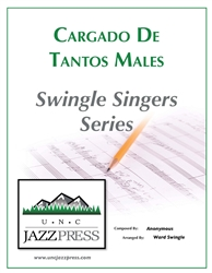 Cargado de Tantos males (SM-12) - PDF downoad 10 copies,<em> by Ward Swingle</em>