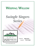 Weeping Willow (RTJ-8) - PDF Download - 10 Copies,<em> by Ward Swingle</em>