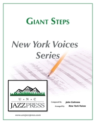 Giant Steps,<em> by Darmon Meader/Peter Eldridge/Kim Nazarian</em>