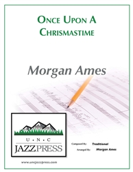Once Upon A Christmas Time - PDF Download - 16 Copies,<em> by Morgan Ames</em>
