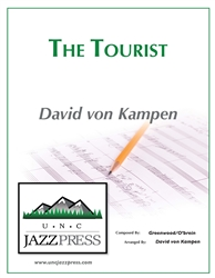 The Tourist - PDF download,<em> by David von Kampen</em>
