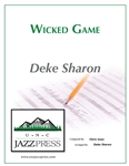 Wicked Game - PDF Download,<em> by Deke Sharon</em>