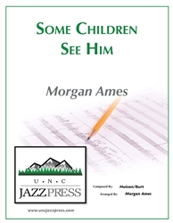 Some Children See Him - PDF Download - 16 Copies,<em> by Morgan Ames</em>
