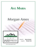 Ave Maria,<em> by Morgan Ames</em>