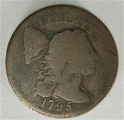 1795 Liberty Cap Large Cent