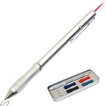 Alpec 3 in 1 Red Laser Pointer