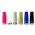 Canadian electronic cigarette Happy eGo-C cone and base
