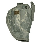 TG200AR-6 ACU Digital Camouflage Gun Holster Right Handed (6 pcs) - 3L-INTL