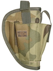 TG200CR-6 Woodland Camo Gun Holster Right Handed (6 pcs) - 3L-INTL