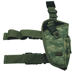 TG204AR-4 ACU Digital Elite Tactical Leg Holster Right Handed (4 pcs) - 3L-INTL
