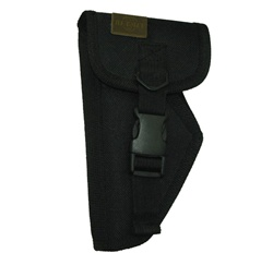 TG205BL-6 Black Small Holster Left Handed (6 pcs) - 3L-INTL
