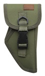 TG205GR-6 OD Green Small Holster Right Handed (6 pcs) - 3L-INTL