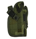TG206CR-6 Woodland Camouflage Belt Gun Holster Right Handed (6 pcs) - 3L-INTL