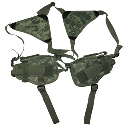 TG208AB-2 ACU Horizontal Shoulder Holsters (2 pcs) - 3L-INTL