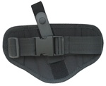 TG232BM-2 Black Vehicle Seat Holster Medium Size (2 pcs) - 3L-INTL