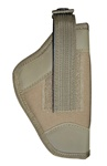 TG241TR-6 Tan Small Arms Belt Holster Right Handed (6 pcs) - 3L-INTL