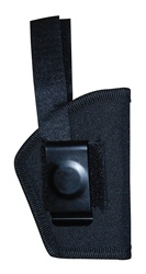 TG264B00-6 Black Inside the Pants Ambidextrous Holster Size 00 (6 pcs) - 3L-INTL