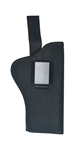 TG264B30-6 Black Inside the Pants Ambidextrous Holster Size 30 (6 pcs) - 3L-INTL