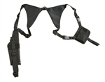 TG270BA31 Black Vertical Shoulder Holster Size 31 - 3L International