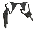 TG270BA44 Black Vertical Shoulder Holster Size 44 - 3L International