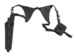 TG270BA46 Black Vertical Shoulder Holster Size 46 - 3L International