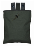 TG271G-3 OD Green 3-fold Mag Recovery / Dump Pouch (3 pcs) - 3L-INTL