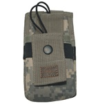 TG301A-3 ACU Digital Camouflage MOLLE Radio Pouch (3 pcs) - 3L-INTL