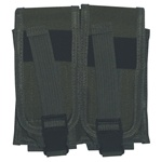 TG305G OD Green MOLLE Double Rifle Mag Pouch - 3L-INTL